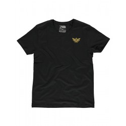 T-shirt - Walking Dead - Poster - L
