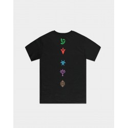 Porte-Clef Métal - Logo Stark - Game of Thrones