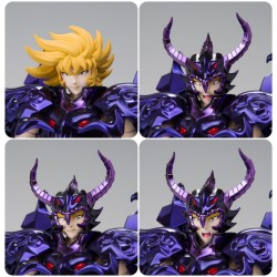 Porte-Clef Métal - One Piece - Chopper