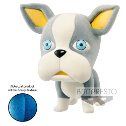Porte-clef Métal - Zelda Majora's Mask - Masque de Majora