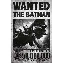 """LAPINS CRETINS - Poster """"Paf! Le lapin"""" roulé filmé (98x68)*"""