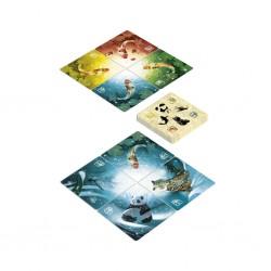 Mug - Thermo réactif - Game Boy - 300ml