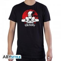 T-shirt Les Gardiens de la Galaxie - Pocket Groot - S