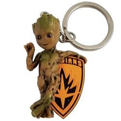 "Gift Pack Spiderman - Mug 320ml + Porte-clés PVC + Sticker ""Spiderman"""