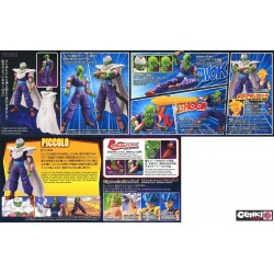 Mug - Sailor Moon - Thermo Réactif - Sailor et Chibi - 460ml