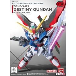 Porte-Clef 3D Métal - Reliques de la mort - Harry Potter
