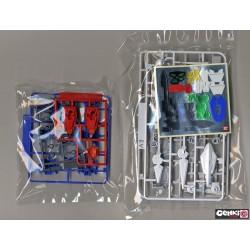 "Poster - Death Note - ""L vs Light"" - (52x38)"