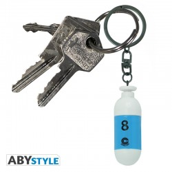 "Mug - X-Wing ""impression orange"" - Star Wars"