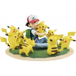 Belle (pastel) - Q Posket - La Belle et la Bête - Figurine