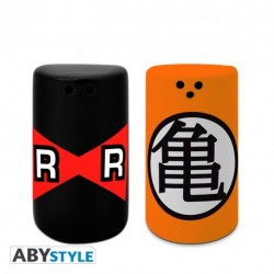 T-shirt - Iron Man classic - Marvel - L