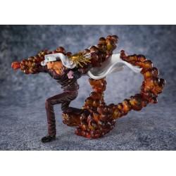 Poster roulé - Black Clover - Compagnie Taureau Noir et Yuno (91.5x61)