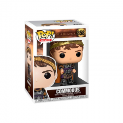 Ice Bear - We Bare Bears (551) - POP Animation