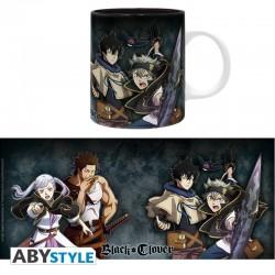 Mug - Kingdom Hearts - Artworks - 320ml Subli Mate