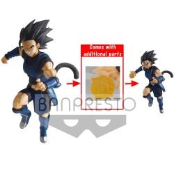 Porte-clef 3D Rubber - Console et Manette - Playstation