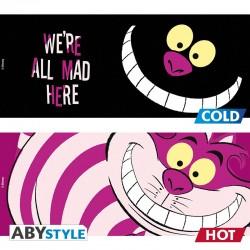 Mug - Gremlins - Thermo Réactif - Ne pas mouiller - 460ml