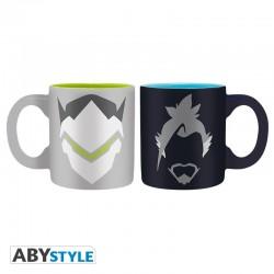 Lunettes de force (Scouter) version verte avec bonbon - Dragon Ball