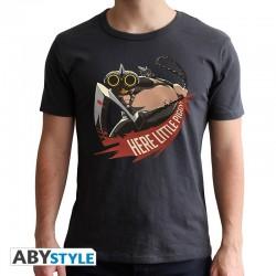 Peluche - Nymphali - Pokemon - 18 cm