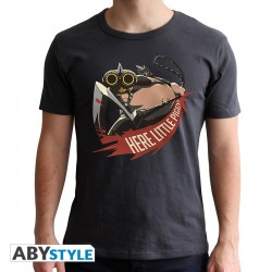 Red et Pikachu - G.E.M