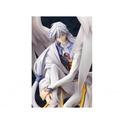 T-shirt - Dr. Slump - Arale and Poo white - Women - M